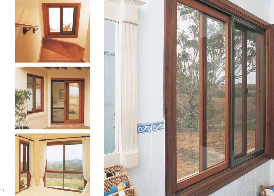 Eurostyle Windows And Doors Timber Windows And Doors