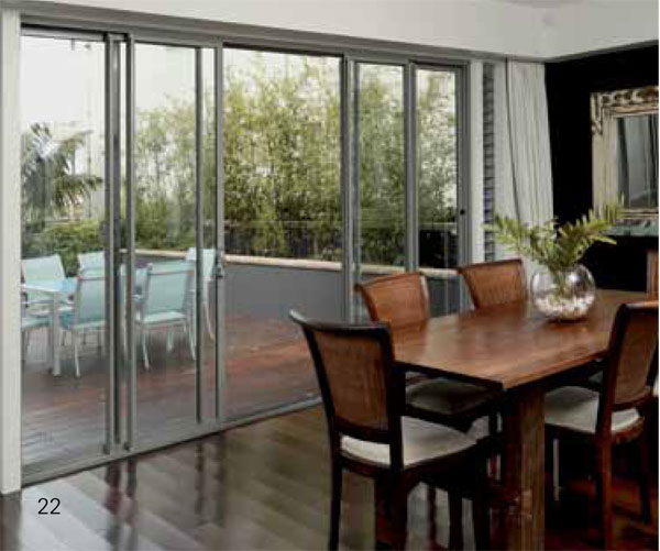 Images of Stegbar Aluminium Sliding Doors : stegbar door - pezcame.com
